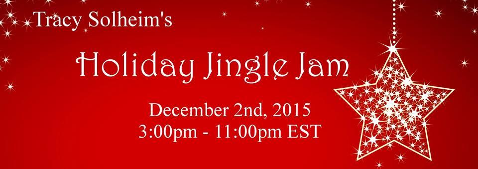 holiday jingle jam