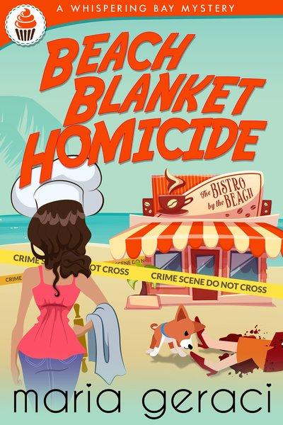 Beach Blanket Homicide