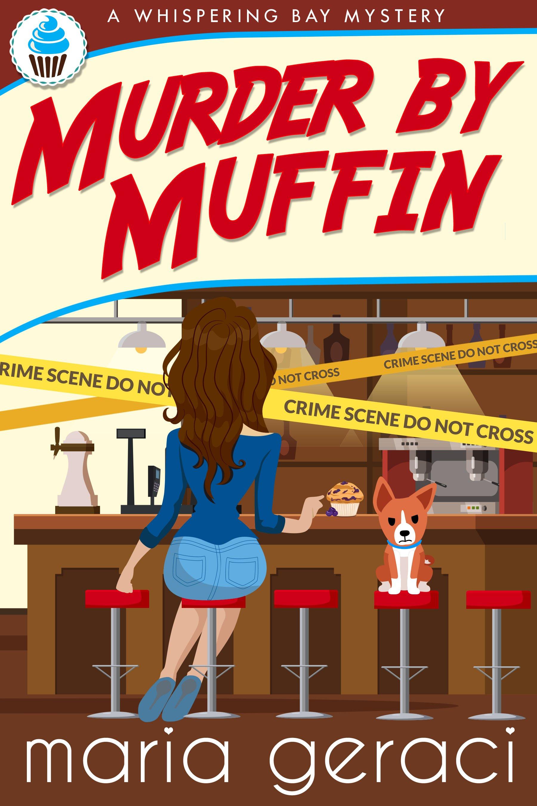 Murder By Muffin
