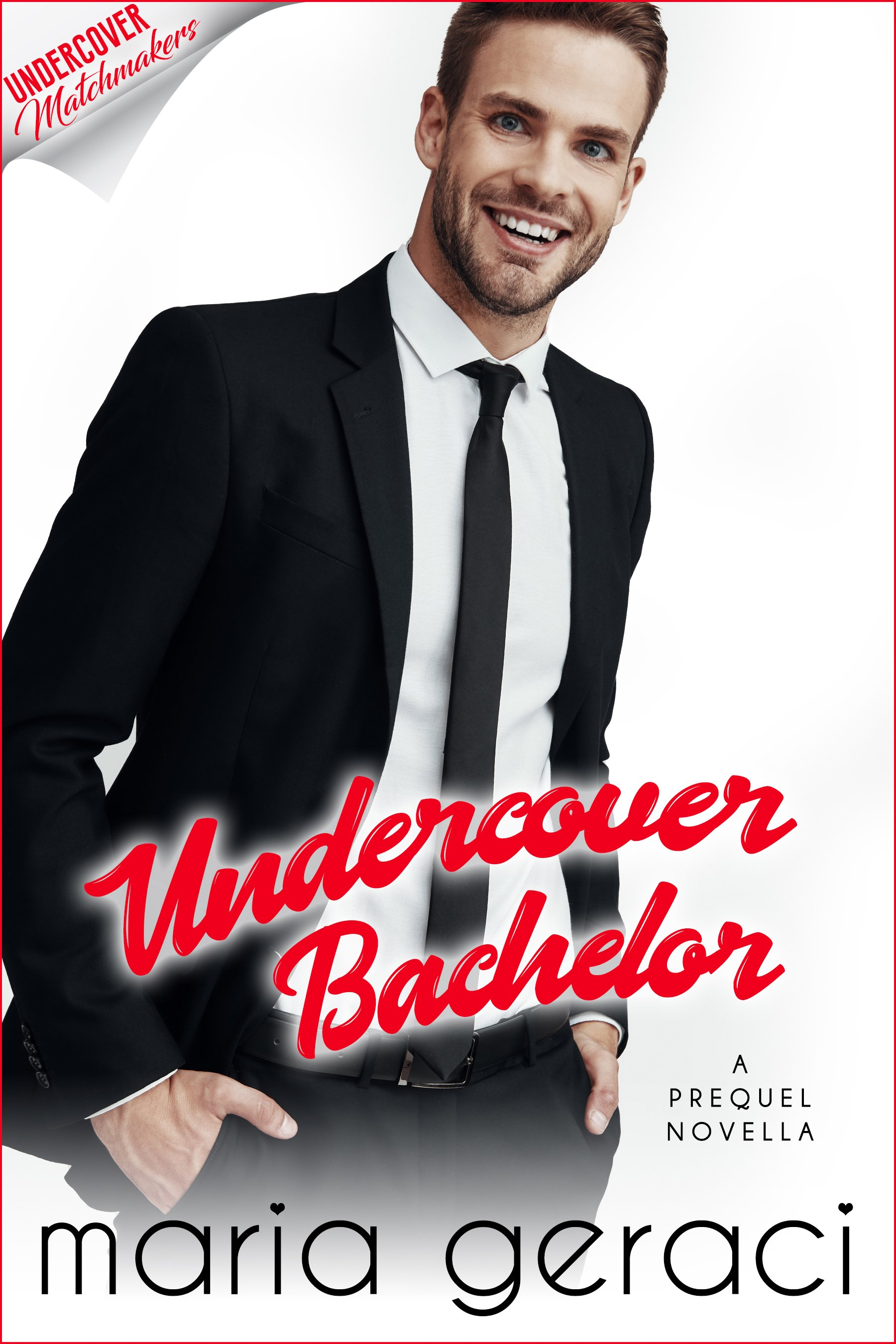 Undercover Bachelor