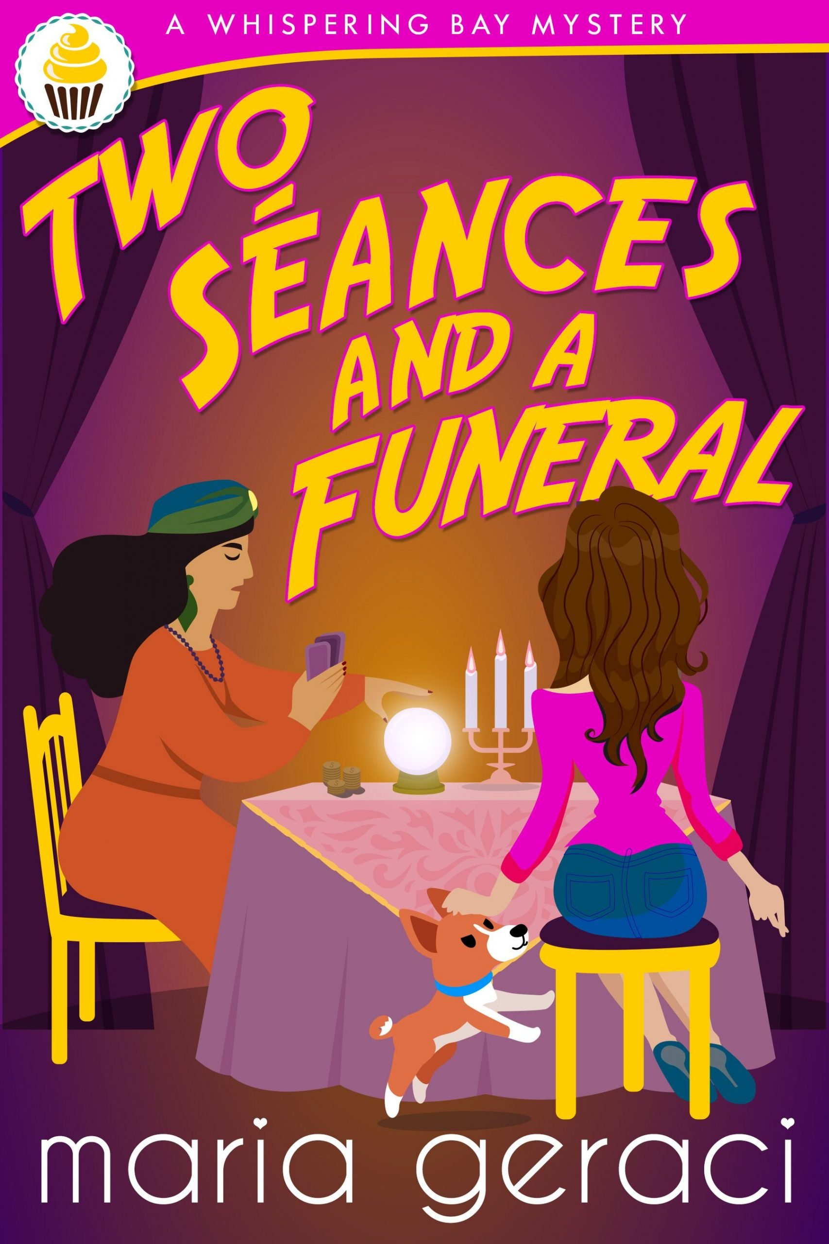 Two Seances and a Funeral